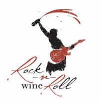 THE ROCK 'N ROLL WINE TASTING EVENT