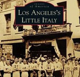 Reception for the Author of Los Angeles' Little Italy