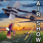 Come Fly with Us! @ The 32nd Annual WINGS OVER CAMARILLO AIR SHOW