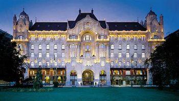 Divas Guide to Budapest