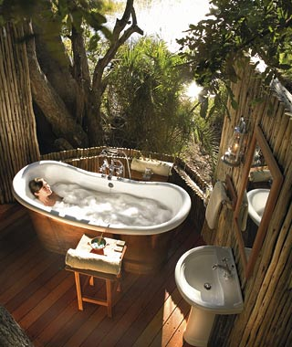 Most Amazing Honeymoon Suites