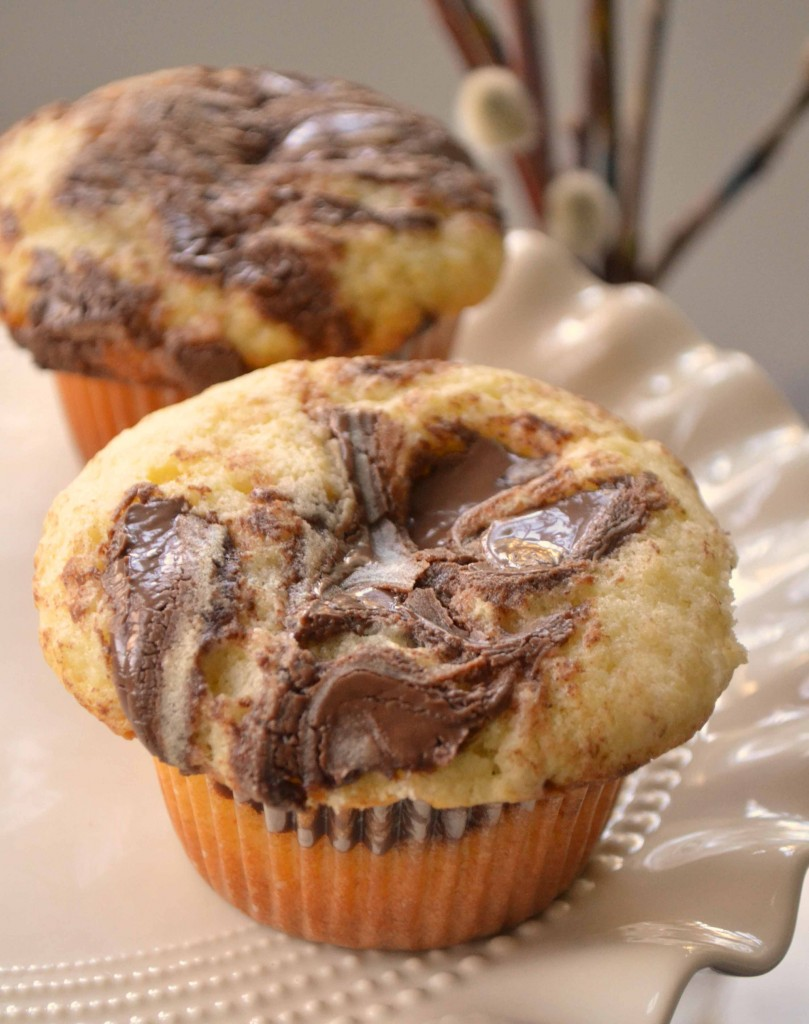 Celebrate International Nutella Day with this recipe!