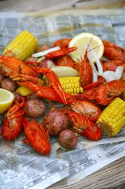 Crawfish Boil Etiquette