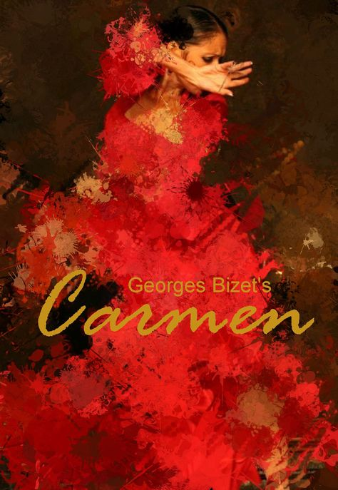 "Review: Georges Bizet's ""Carmen"" Tuesday, Feb. 24"