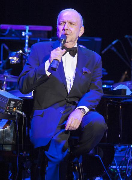 Sinatra Sings Sinatra, as I Remember It