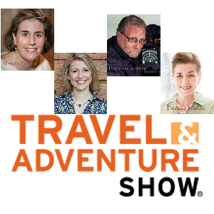 Top 4 Things to do at the #PhillyTravelShow on March 19 & 20
