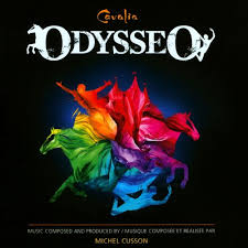Odysseo, In The Big Tent, Irvine