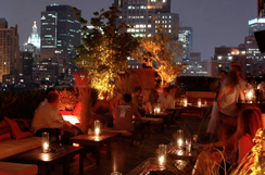 Private Clubs and Restaurants of NYC
