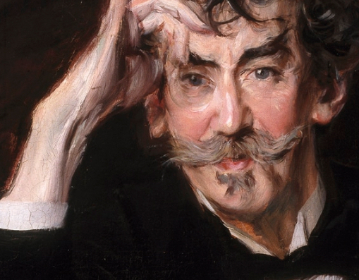 John Singer Sargent Exhibit – Art  Institute of Chicago