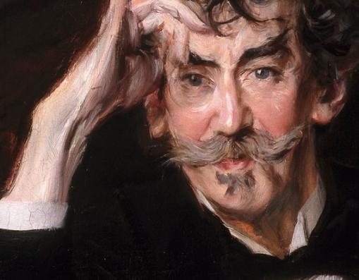 John Singer Sargent Exhibit – Art Institute of Chicago